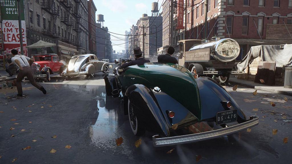 Czemu dzisiaj nie projektują już takich samochodów, co poszło nie tak?!