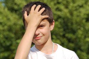 Rodzice mistrzami obciachu? 20 żenujących zachowań