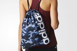 Modne worki sportowe - pojemna i wygodna alternatywa dla plecaka