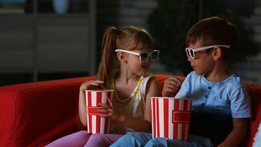 Które filmy familijne warto obejrzeć?