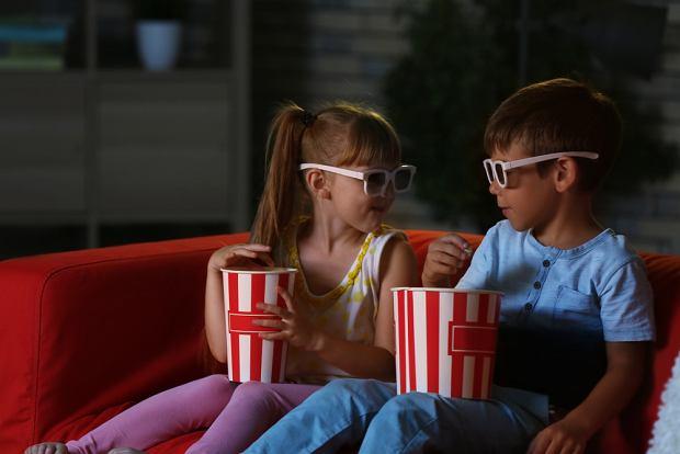 Filmy familijne2019. Poznaj 10 najlepszych tytułów
