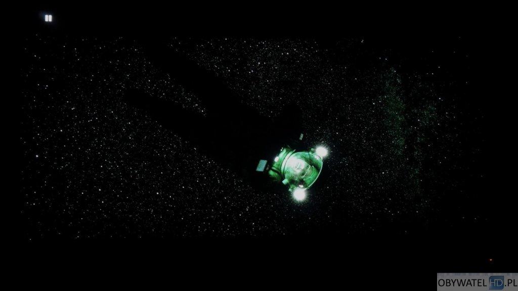 OLED 4K - filmy - Grawitacja