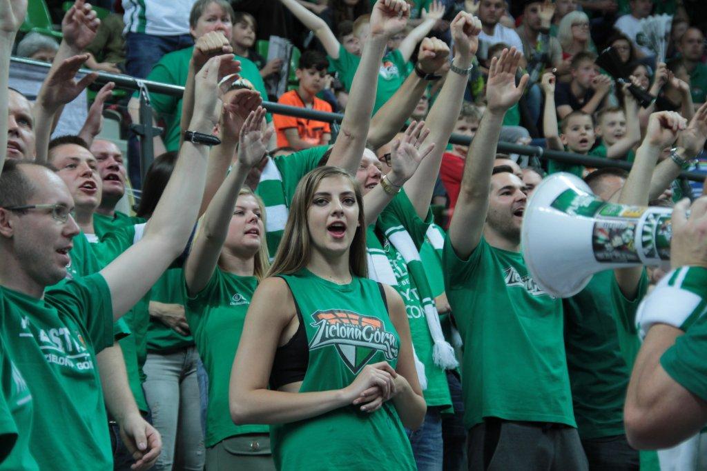 Finał TBL: Stelmet BC Zielona Góra - Rosa Radom