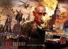 Red Russian   Na podbój (wszech)świata