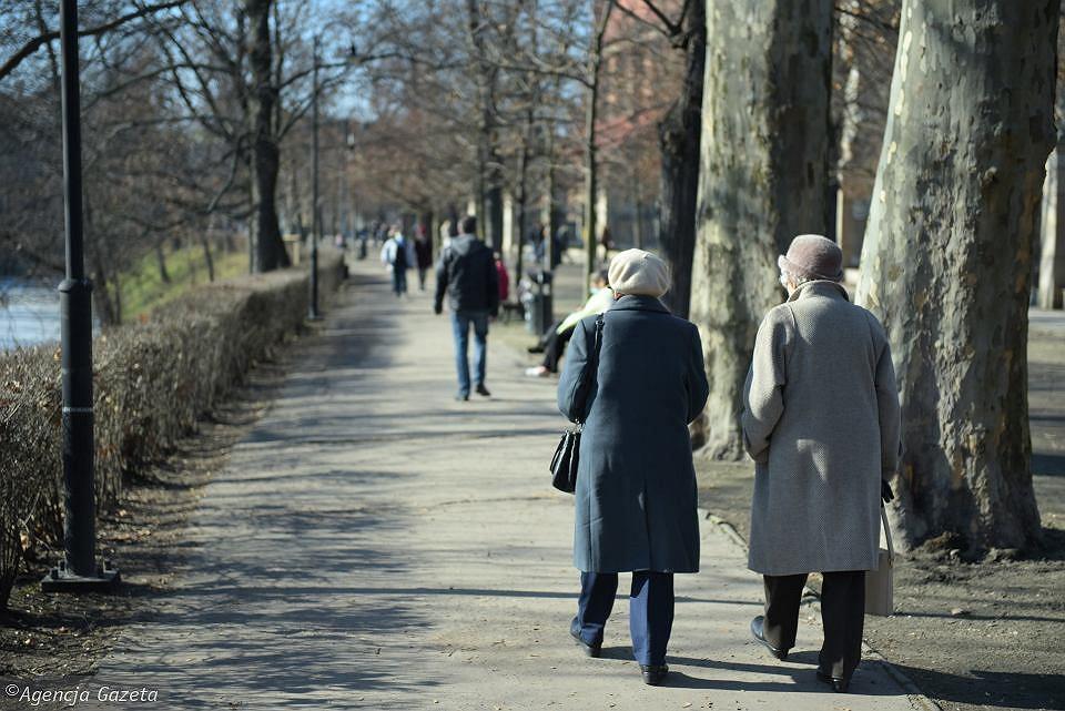14. emerytura. Kiedy wypłata? (zdjęcie ilustracyjne)