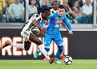Serie A. Walka o mistrzostwo Włoch wciąż nie rozstrzygnięta! Napoli wygrało z Juventusem po golu w dziewięćdziesiątej minucie!