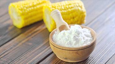 Skrobia kukurydziana jest doskonałym, naturalnym zagęstnikiem potraw!