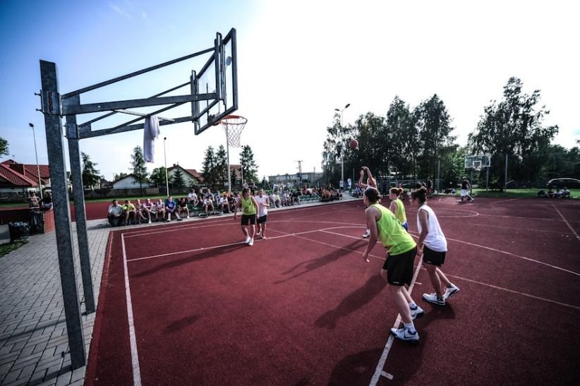 Stare Babice Streetball Challenge 2014