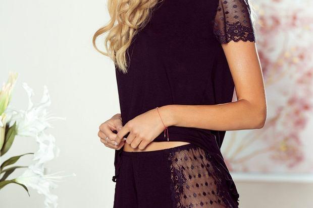 Kobieca piżama damska