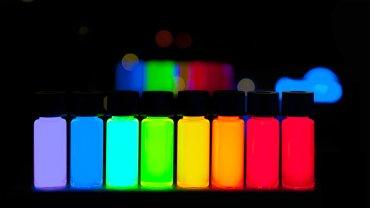 Czy nanokryształy w LCD LED mają sens?