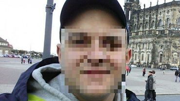 Artur W. poszukiwany w związku z zabójstwem 20-latki