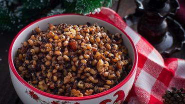 Kutia to danie pochodzące z kuchni wschodniej - jest bardzo popularne na Litwie, Ukrainie, Białorusi i w Rosji, przygotowywali je także Polacy z Kresów