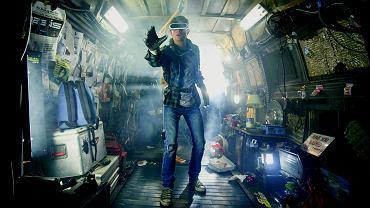 W 'Player One' bohaterowie znajdują ukojenie w wirtualnej rzeczywistości. Czy właśnie w tym kierunku podążamy?