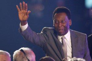 Legendarny Pele wskazał najlepszego piłkarza obecnie i w historii futbolu