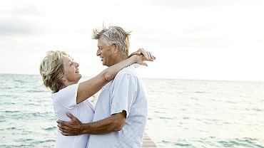 Aktywność seksualną w wieku 65-80 lat zadeklarowała w amerykańskich badaniach nieco ponad połowa mężczyzn i jedna trzecia kobiet
