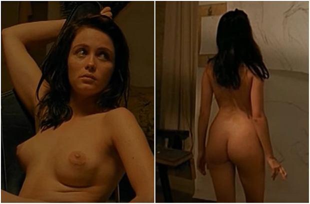 Zdjęcie numer 17 w galerii - Figura zyskała miano seksbomby, ale nie tylko ona rozbierała się na ekranie. Te aktorki nie boją się odważnych scen [18+]
