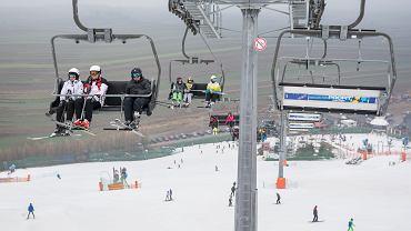 Gowin: Wygląda na to że wkrótce będziemy mogli ogłosić dobre wieści dla narciarzy