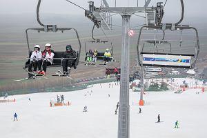 Stoki narciarskie będą otwarte? Gowin: Wygląda na to, że będziemy mogli ogłosić dobre wieści dla narciarzy