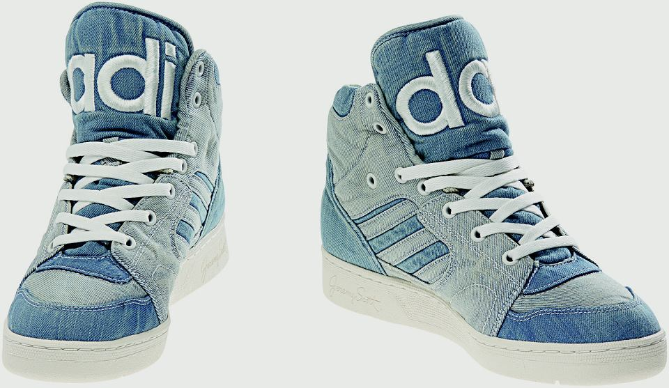 Wzory i nadruki, których nie można przeoczyć adidas