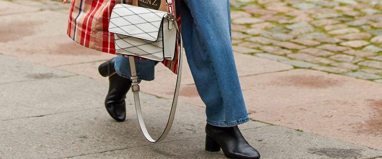 18 eleganckich i wygodnych butów na jesień z wyprzedaży! Zgrabne kowbojki i sztyblety to nasze typy