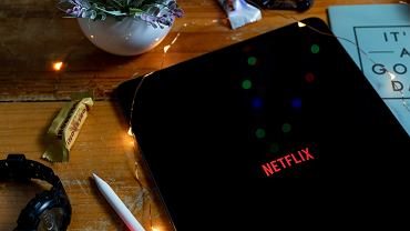 'Netflix filmy świąteczne' - zobacz nasze podpowiedzi