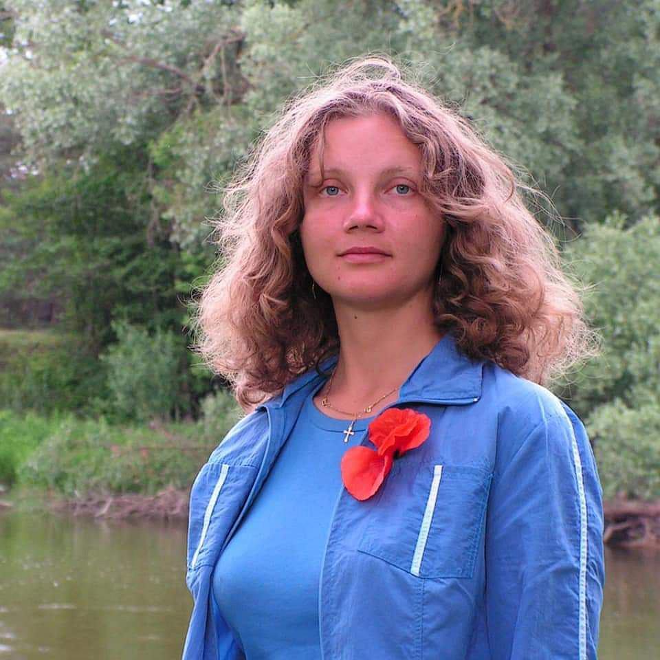 Polina Szarendo-Panasiuk