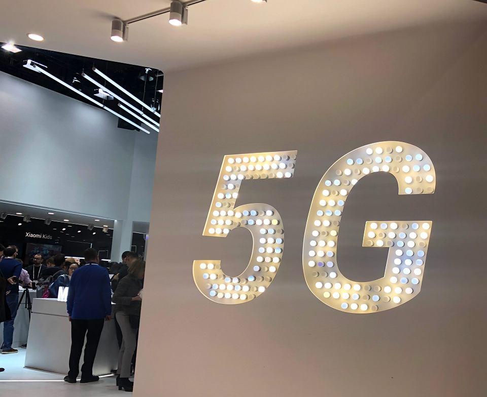 Na MWC 2019 króluje 5G