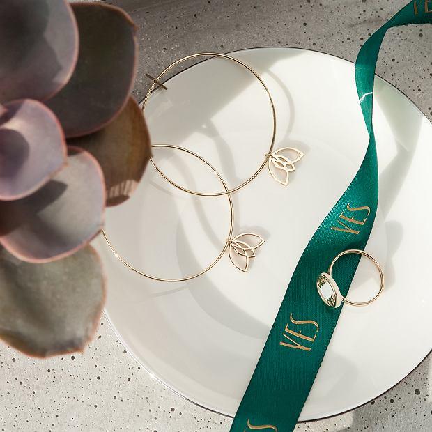 Biżuteria na Dzień Kobiet: propozycje marki YES