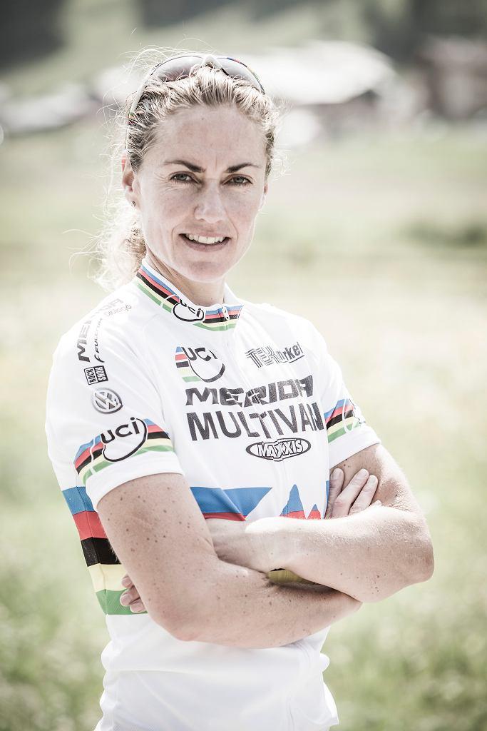 Gunn-Rita Dahle Flesjaa