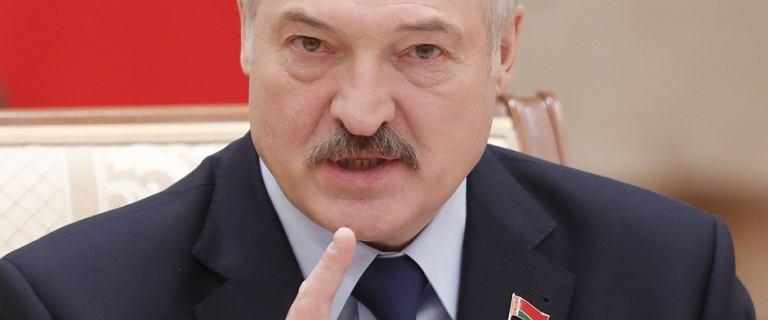 Aleksander Łukaszenka przyjedzie do Polski? Zaprosił go Andrzej Duda