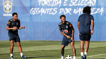 Neymar odpiera zarzuty o imprezowanie i komentuje swój transfer do Realu Madryt
