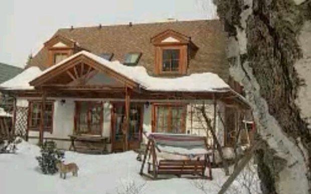Dom rodziny Królikowskich