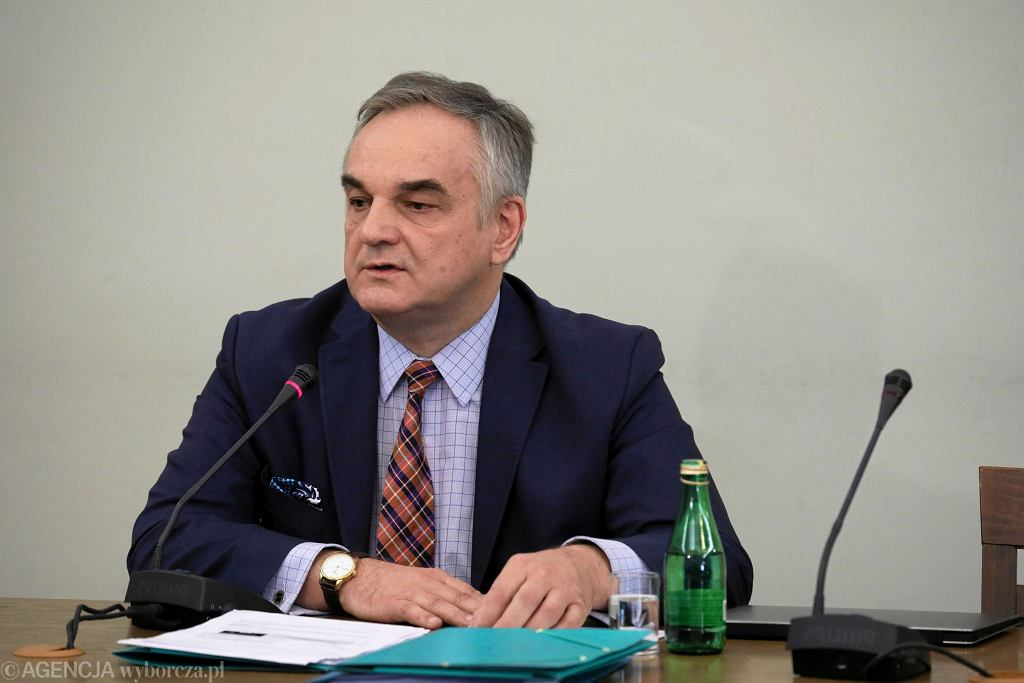 Premier Waldemar Pawlak
