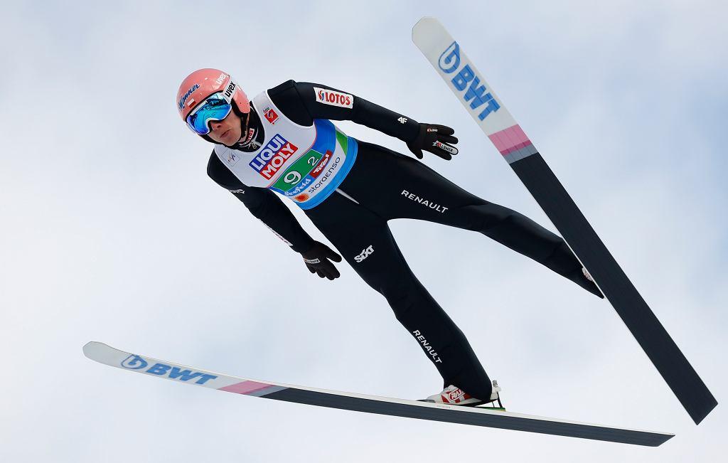 Raw Air 2019. Gdzie oglądać konkurs w Lillehammer?