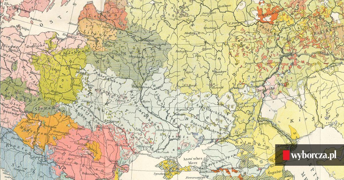 Nowa Mapa Europy Czyli Jak Zmeczeni Politycy Narysowali Granice