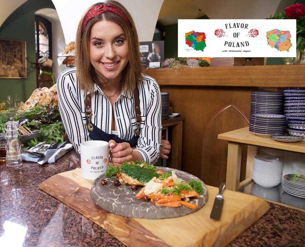 Polska kuchnia doceniona przez Amerykanów. Stworzyli program kulinarny o naszym jedzeniu