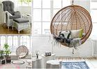 Trend: fotel rattanowy - jaki wybrać?