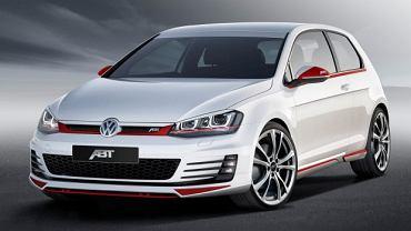 Volkswagen Golf GTI ABT