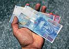 Frank nadal powyżej 4 zł. Szef szwajcarskiego banku centralnego rozwiewa nadzieje frankowiczów