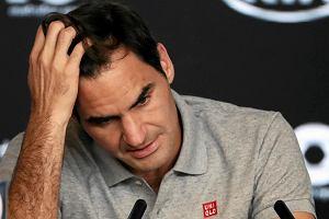 """Wirus, który atakuje tenisistów. """"Są bardziej narażeni niż inni sportowcy"""""""