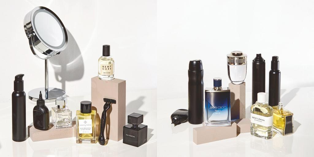 Jakie perfumy wybrać? Przegląd męskich perfum - wiosna 2019