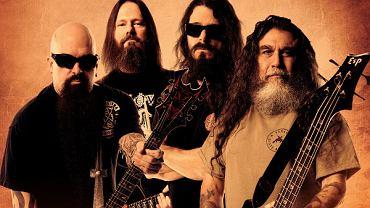 Slayer zagra na Jarocin Festival 2016!