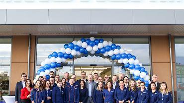 Rok temu sieć dyskontów Action otworzyła pierwszy na Dolnym Śląsku sklep w Legnicy. Teraz, w powiecie bolesławieckim rozpoczęła budowę centrum dystrybucyjnego.