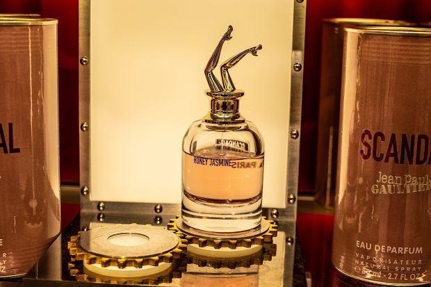 Perfumy Jean Paul Gaultier