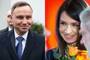 Andrzej Duda, Marta Kaczyńska
