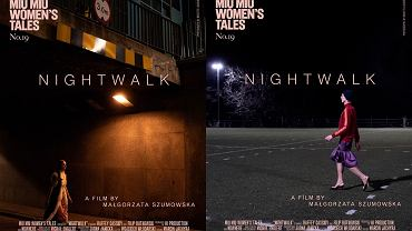'Nightwalk'