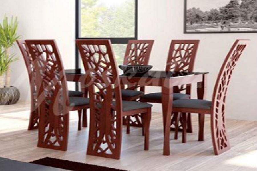 Idealne krzesła do jadalni
