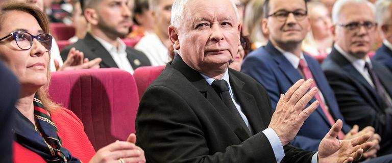 Kandydaci Zjednoczonej Prawicy do Parlamentu Europejskiego [LISTA]