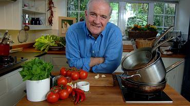Rick Stein, brytyjski szef kuchni
