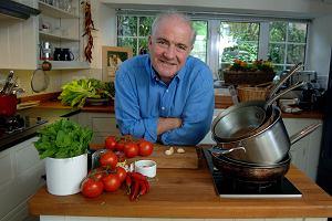 Rick Stein: Rozmowa o kuchni to sama radość